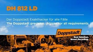 Ein Hacker Für Alle Fälle - Der Doppstadt Dh 812 Ld