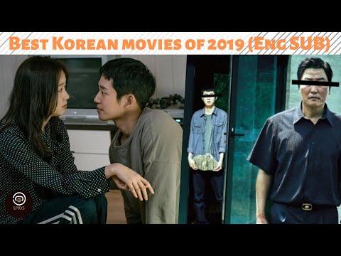 Top 10 Best Korean Movies Of 2019