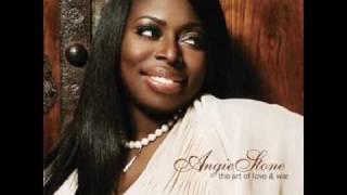 Angie Stone - Here We Go Again