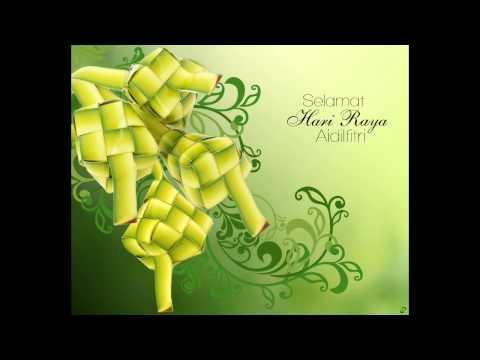 Lagu Raya : M Nasir - Musafir Di Hari Raya