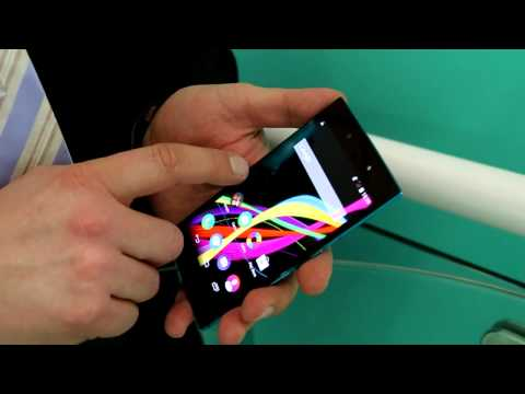 MWC 2015 | Wiko Highway Star