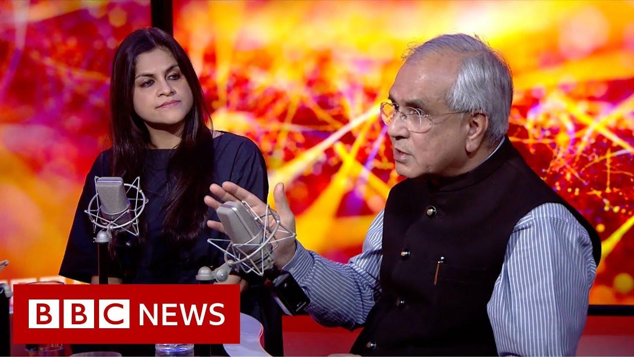 BBC News:What can India do to beat an economic slowdown? - BBC News