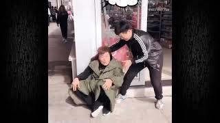 #1:Hài Tầu Khựa Trung Quốc-Xem Nhiều Lần Vẫn Thấy Hài😂😂😂