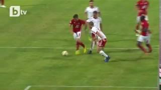 РЕПОРТАЖ: ЦСКА - Титоград 4:0