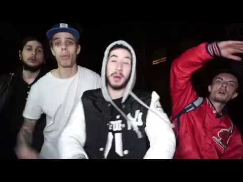 Charflex X Dudu - RATOLAND [[Prod. @blbonthebeat]] (OFFICIAL VIDEO)