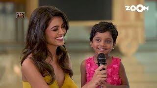 fbb Colors Femina Miss India 2018: Episode 6