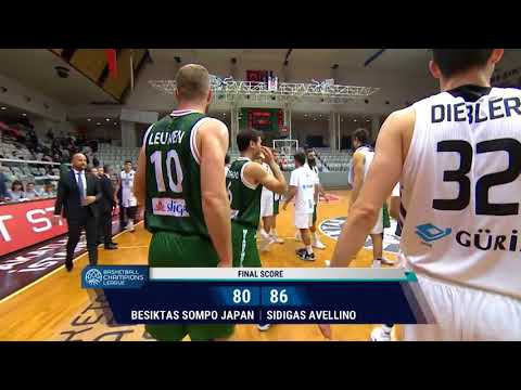 Ad Istanbul la resurrezione di Ariel Filloy