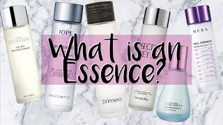 what is an essence skincare shorts on the beauty breakdown