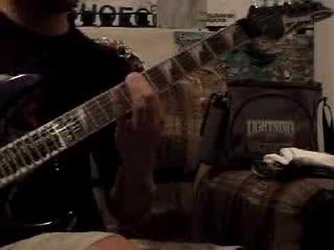 Eagles of Death Metal, Bad Dream Mama Tab