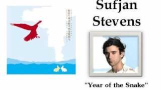 Year of the Snake - Sufjan Stevens