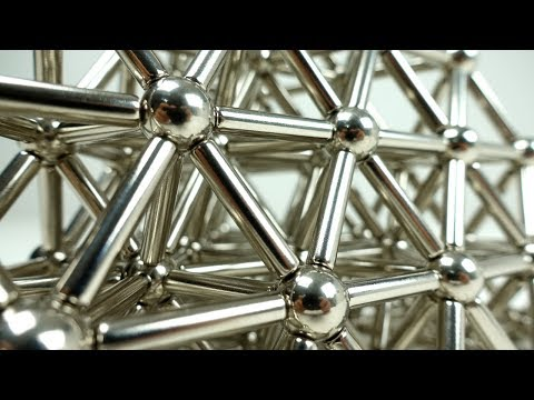 MAGNET PYRAMID | Magnetic Games