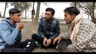 Shivaratri & Ganja || Comedy Video || HahahaTV Nepal