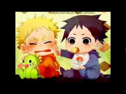 Naruto Kecil Youtube