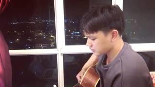 Chiều Hôm Ấy l Jaykii ll Cover guitar l TAT Tuan Anh Tran l