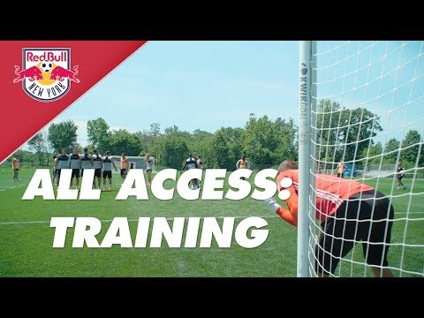 All Access: Training | Week 19 : rbny