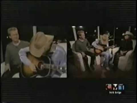 Dwight Yoakam - Accoustic Medley of songs
