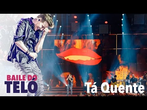 Michel Teló - It's Hot (DVD Baile do Teló)