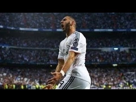 Real Madrid vs Bayern Munich 1-0 (2014) Goals & Highlights 23/14 HD
