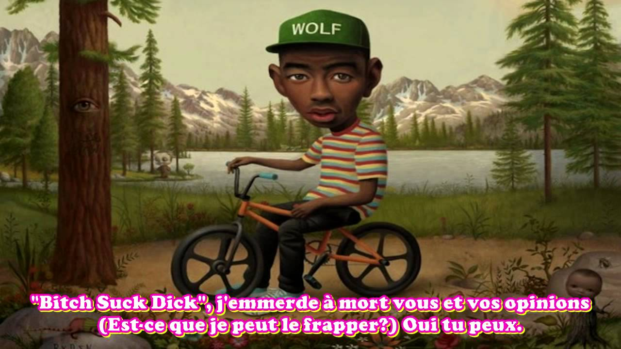 Tyler The Creator Quotes Fr Tyler The Creator  Tamale Traduction Francaise  French Sous