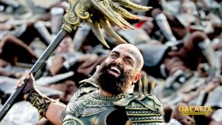 When Kaashmora was compared with Baahubali