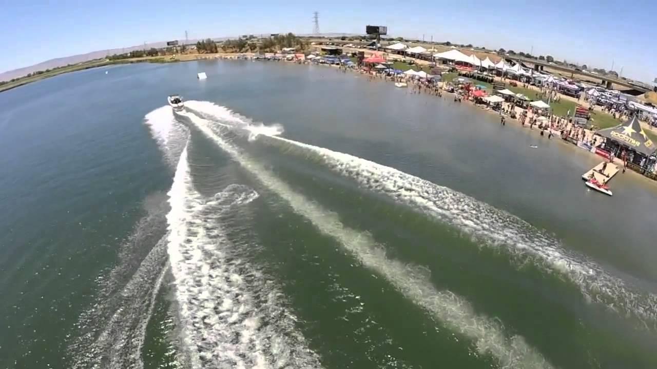 Pro Wakeboard Lathrop CA - YouTube