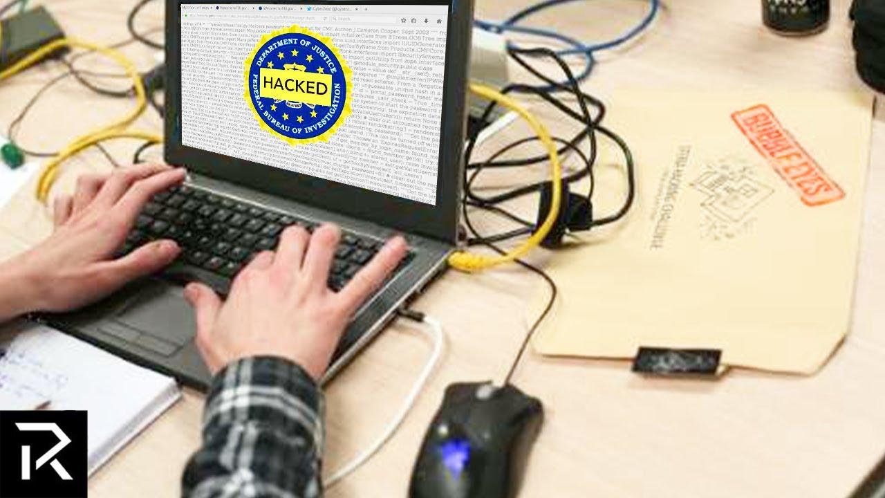 FBI Bust Weird Hacking Group Who Stole $1.3 Billion