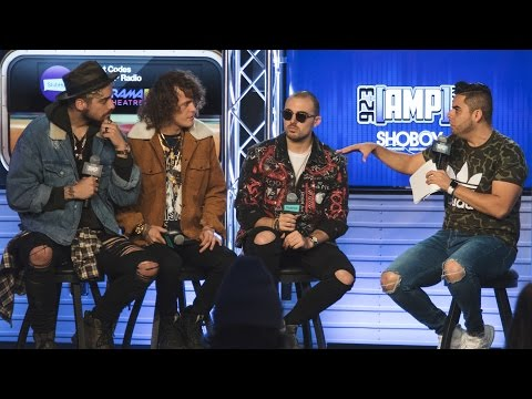 Cheat Codes Talk Demi Lovato Collab & Parties With Bieber On Shoboy in the Morning