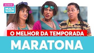 Baixar 🔴 ESTREIA: MARATONA TÔ DE GRAÇA | Melhores Momentos da TEMPORADA! | Humor Multishow