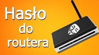 Jak odzyskać hasło do routera Wi-Fi  | PORADNIK HAKERA