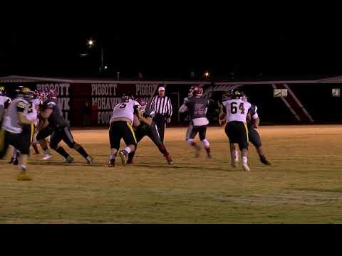 Piggott High School | 2018 Yarnell's Sweetest Play of the Year Candidate