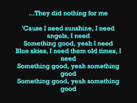 Maverick Sabre I Need Lyrics.wmv