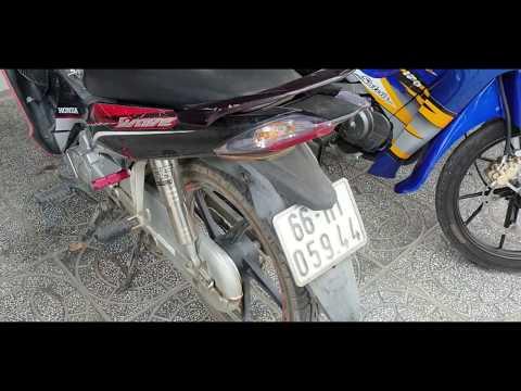 Phép Bán Cái Xe Honda Wave Rsx Giá 10,5tr Ae Xem ủng Hộ!
