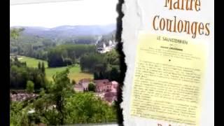 """""""Tout un Lot d'Histoires""""- MAITRE COULONGES - POINT 9Bis"""