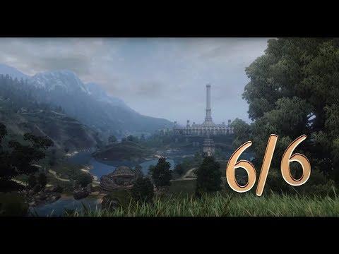 (6/6)TES IV - Oblivion Ultimate Graphics Tutorial