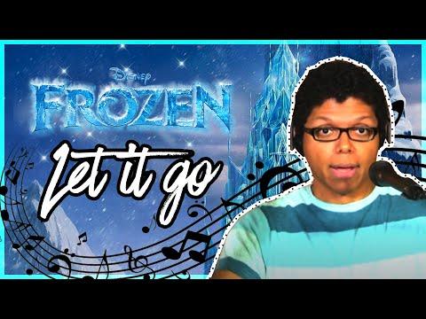 Frozen - Let It Go - Tay Zonday