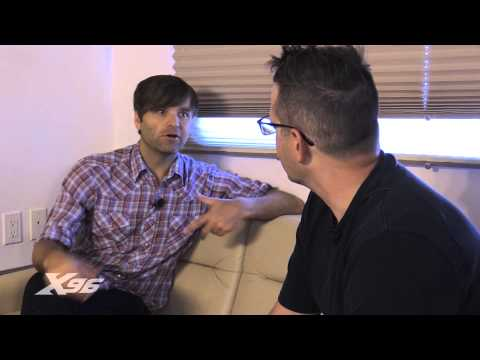 X96 Meet the Bands: Death Cab For Cutie