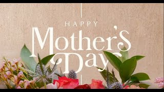 Redwine UMC Live Stream - Mother's Day - May 9th, 2021