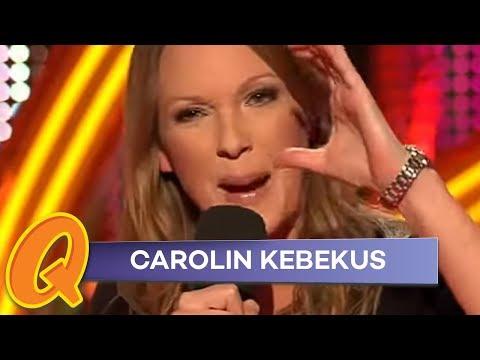Caroline Kebekus: Wenn Mädchen zu Frauen werden | Quatsch Comedy Club CLASSICS