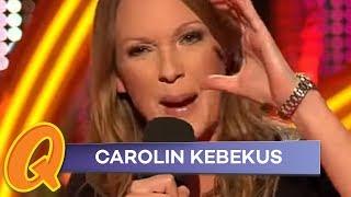 Carolin Kebekus: Wenn Mädchen zu Frauen werden | Quatsch Comedy Club CLASSICS