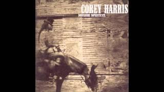 Corey Harris  Santoro