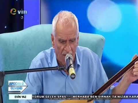 APOCAN GOVEND(EVİN TV) KONUK SANATÇILAR HÜSEYNE OMERİ, KOMA MERDİNÊ, MARDİNLİ TEKİN