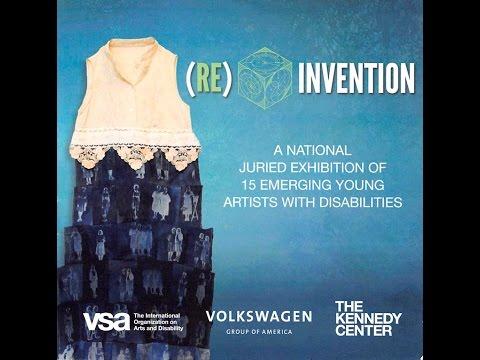 2016 Kennedy VSA Exhibition Catalogue