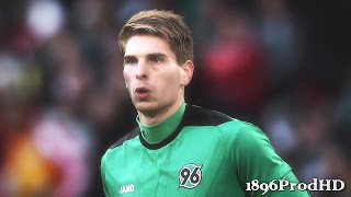 Ron-Robert Zieler | Top 11 Saves 2012/13 | ᴴᴰ