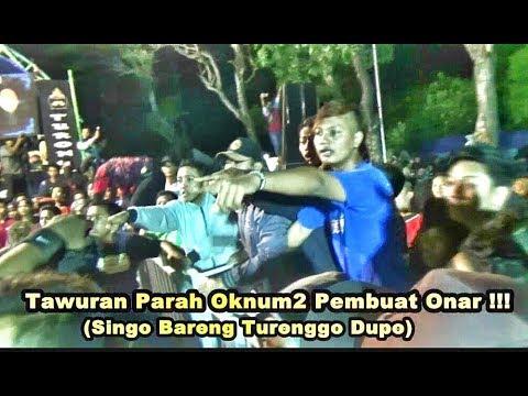 STOP TAWURAN !!!--STOP KEKERASAN Pentas Jaranan Turonggo Dupo Live Kujon Manis (tontonan Dewasa)