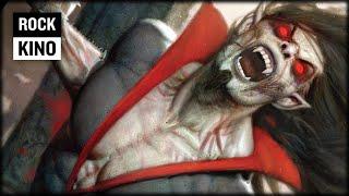 Złoczyńcy są ciekawsi od bohaterów - Morbius