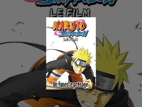 Naruto Shippuden: Un funeste présage (VF)