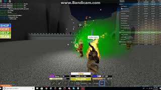 Roblox Field Of Battle: Un duel avec 2008-VINCENT Échec