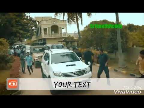 Pavan Kalyan Vachaadayyo Sami Video Song