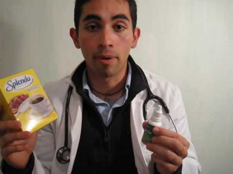 Splenda was born as an insecticide!!  Use stevia instead!