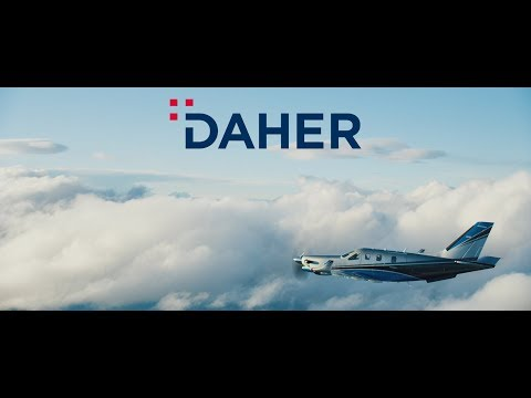Daher - Film Corporate